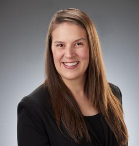 Female gastroenterologist from Colorado Springs practice